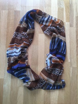 hessnatur Scarf multicolored