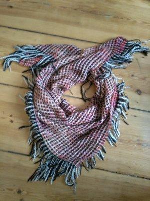 Max Mara Wollen sjaal veelkleurig