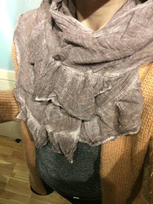 Schal von Viola, Made in Italy