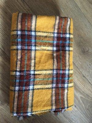 Schal von ZARA - Blogger Style