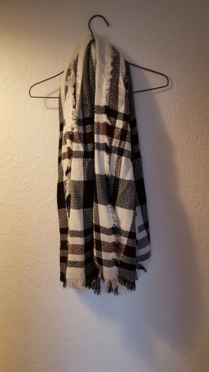 Pimkie Wollen sjaal veelkleurig