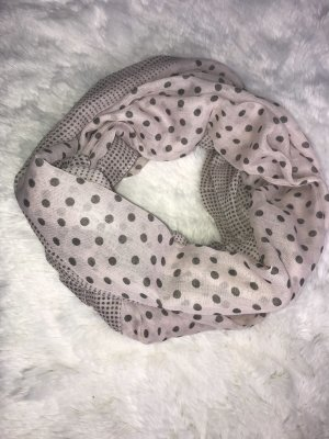 Snood rose-gold-coloured-light pink