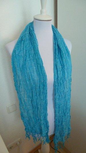 Schals in Blautone 4 stück