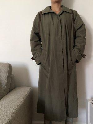 Schemann/Hucke Vintage Trenchcoat, Gr. 40