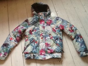 Protest Winter Jacket multicolored