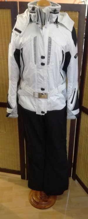 Sportalm Sports Jacket white-black polyester