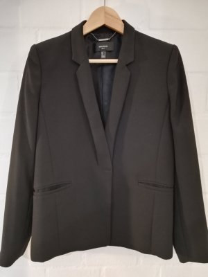 Mango Suit Abito business nero Poliestere