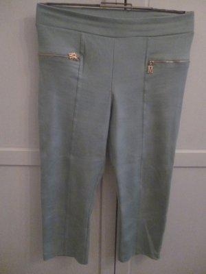 Schicke 7/8 Hose von Monaco Blue