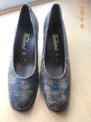 Zapatos Informales multicolor
