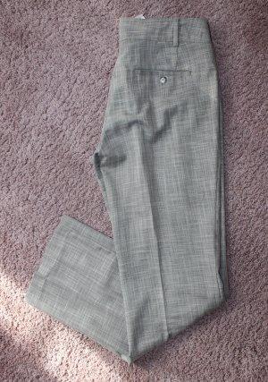 Comma Pantalone da abito grigio-beige