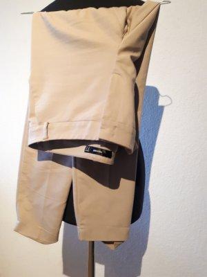 Hallhuber Pantalone da abito multicolore