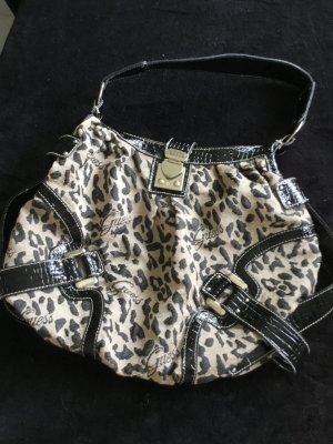Guess Pouch Bag multicolored