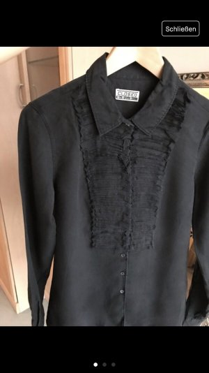 Schicke Bluse Closed Gr. S