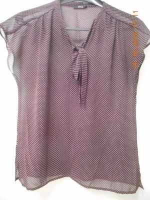 Schicke Bluse der Marke OPUS Grösse 38 - Neu