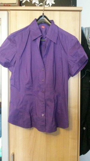 Schicke Bluse mit passendem Top