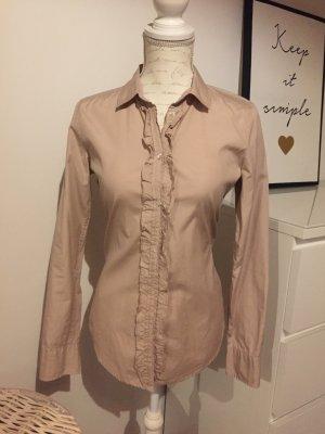 Schicke Bluse mit Raffung von Marc O'Polo