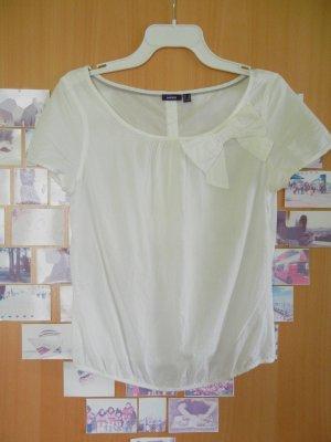 Schicke Bluse mit Schleife von Mexx