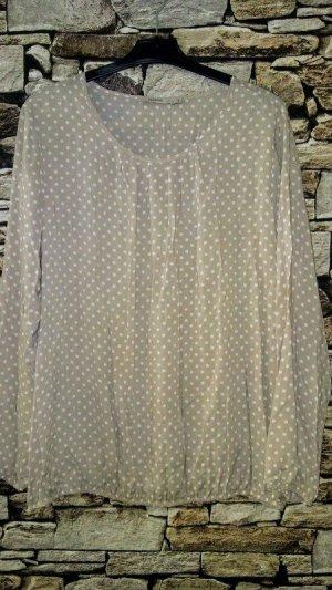 Schicke Bluse , Tunika von : CLARINA