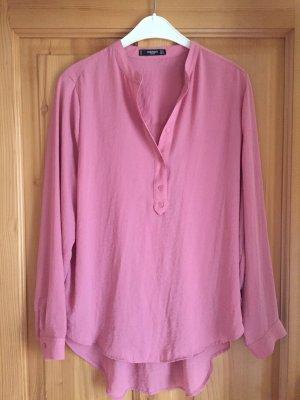 Mango Camicetta a blusa rosa