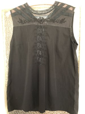 Schicke Bluse von SIENNA (Impressionen) Gr L