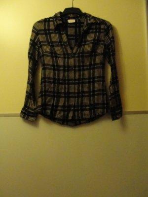 Schicke Bluse von Stefanel in GR S