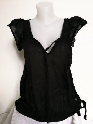 Schicke Bluse von Trf Zara (Gr. S)