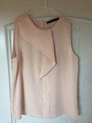 Schicke Bluse von Zara
