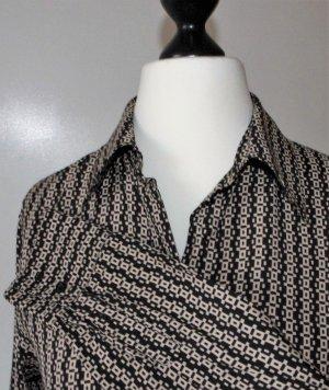 Schicke Bluse von ZERO Gr.38/40