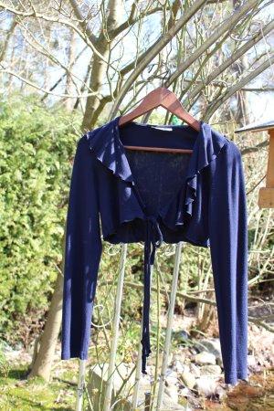 Bolero dark blue