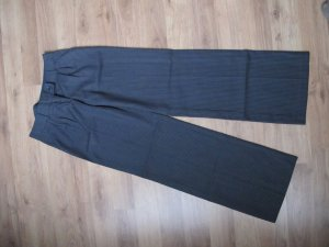 Vero Moda Marlene Trousers slate-gray polyester