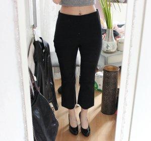 River Island Pantalon de costume noir