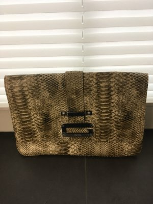 Guess Pochette beige clair-taupe