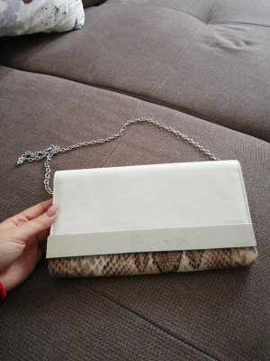 Orsay Clutch wit