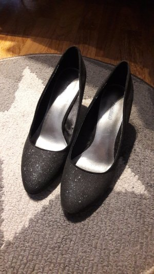 schicke Damen pumps gr 38