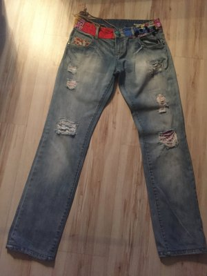 Schicke Desigual Jeans, Gr. S