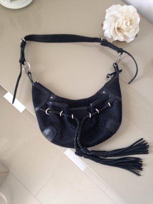 Schicke DKNY Tasche schwarz