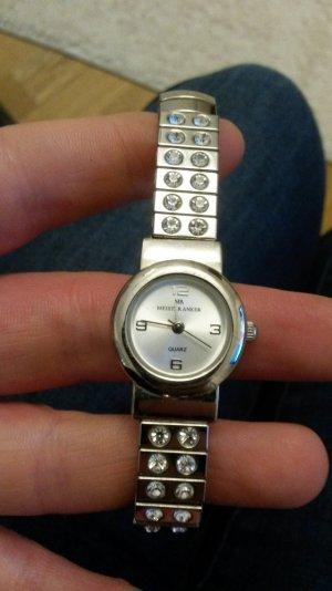 Schicke edle Uhr von Anker