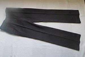 Schicke,elegante,Business,Bundfalten- Hose,schwarz,Gr.34
