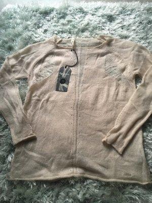 Schicke Feinstrickpulli von Pepe Jeans in L, neu mit Etikett