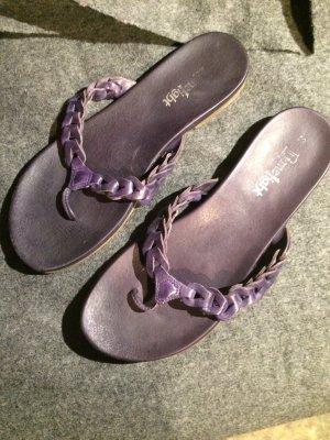 Schicke Flip Flops für heiße