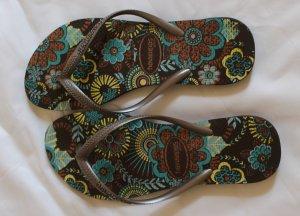 Schicke Flip Flops / Havaianas