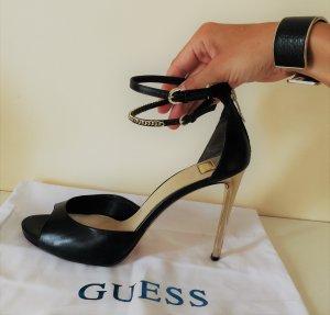 schicke Guess Marciano Peep Toes aus Las Vegas!