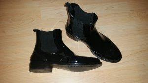 Deichmann Wellington laarzen zwart