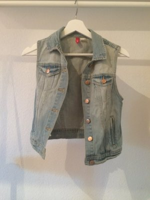 Schicke H&M Jeansweste