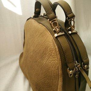 Schicke Handtasche aus Echtleder