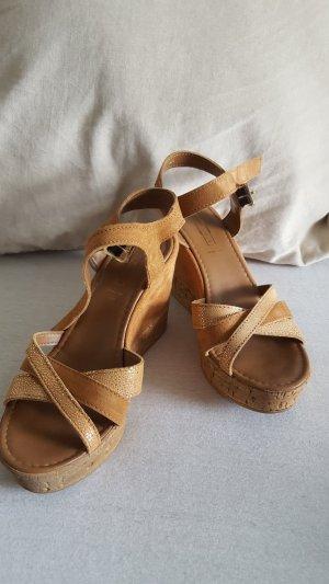 schicke high heel Sandaletten