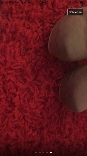 Schicke high heels