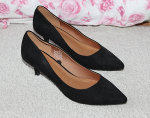Schicke High Heels in schwarz