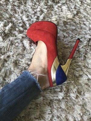 Schicke High Heels - NEU -