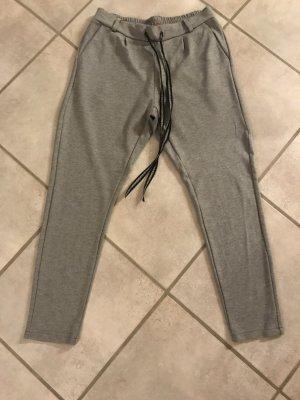 Schicke Hose aus Sweatshirtstoff in S von ESViViD (eher XS)